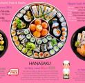 NEW Sushi Platters!