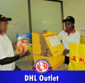DHL Retail Outlet at OFGS