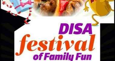 DISA Festival of Family Fun